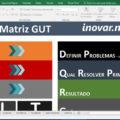 Matriz-GUT
